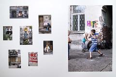 Erik Slot bij Objektief (2/2) (Paul Clason) Tags: galerieobjektief objektief erikslot leventussengroeienkrimp foto februari2020 paulclason enschede kunst