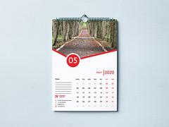 Calendar Design (mdshorif75) Tags: mockups psd template free photoshop