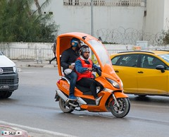 SYM GTS 125 Taxi Tunis Tunisia 2019 (seifracing) Tags: sym gts 125 taxi tunis tunisia 2019 intigo seifracing spotting services security seif emergency europe rescue recovery road transport traffic trucks tunisie tunesien tunisian tunisienne truck tunisien motorcycle moto