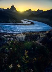 Swiss Alps (C.Kaiser) Tags: alpen gornergletscher matterhorn moterosahütte schweiz switzerland valais wallis zermatt kantonwallis