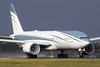 VP-CAL / Aviation Link Company / Boeing 777-2KQ(LR)