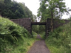 Photo of Killin disused railway