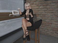 Don't Call My Phone (Disruptive Resident) Tags: candydoll asteria doux lelutka erin secondlife sl cute