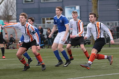 """HBC Voetbal • <a style=""""font-size:0.8em;"""" href=""""http://www.flickr.com/photos/151401055@N04/49544332976/"""" target=""""_blank"""">View on Flickr</a>"""