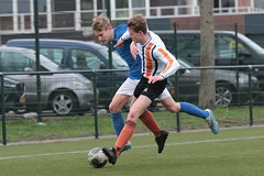 """HBC Voetbal • <a style=""""font-size:0.8em;"""" href=""""http://www.flickr.com/photos/151401055@N04/49544335781/"""" target=""""_blank"""">View on Flickr</a>"""