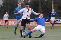 """HBC Voetbal • <a style=""""font-size:0.8em;"""" href=""""http://www.flickr.com/photos/151401055@N04/49544336371/"""" target=""""_blank"""">View on Flickr</a>"""