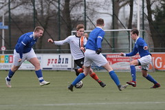 """HBC Voetbal • <a style=""""font-size:0.8em;"""" href=""""http://www.flickr.com/photos/151401055@N04/49544336521/"""" target=""""_blank"""">View on Flickr</a>"""