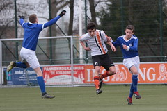 """HBC Voetbal • <a style=""""font-size:0.8em;"""" href=""""http://www.flickr.com/photos/151401055@N04/49544337136/"""" target=""""_blank"""">View on Flickr</a>"""