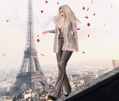 From Paris, With Love (Trixie Pinelli) Tags: saltpepper sp mainstore newrelease glamaffair lelutka maitreya tableauvivant lyrium equal10 apparel fashion clothing shopping outfit hair hairstyle hairdressing backdrop photobooth photography photographer propsposes pose animation secondlife sl 3d digital avatar vr virtualreality virtualworld model modelling blog blogger blogging blonde wordpress trixiepinellicom mesh bento