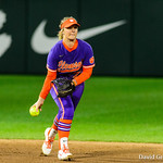 Clemson Softball vs Michigan State