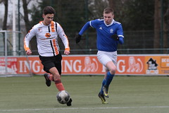 """HBC Voetbal • <a style=""""font-size:0.8em;"""" href=""""http://www.flickr.com/photos/151401055@N04/49544563182/"""" target=""""_blank"""">View on Flickr</a>"""