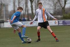 """HBC Voetbal • <a style=""""font-size:0.8em;"""" href=""""http://www.flickr.com/photos/151401055@N04/49544563587/"""" target=""""_blank"""">View on Flickr</a>"""