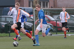 """HBC Voetbal • <a style=""""font-size:0.8em;"""" href=""""http://www.flickr.com/photos/151401055@N04/49544564042/"""" target=""""_blank"""">View on Flickr</a>"""