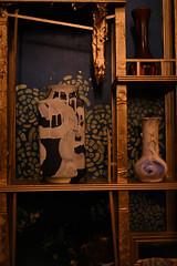 Filthy Lucre: Whistler's Peacock Room Reimagined by Darren Waterston (louisemarston) Tags: london uk victoriaandalbertmuseum museum va