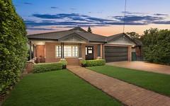 20 Melville Avenue, Strathfield NSW