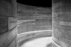 Into the Cistern (Bianfi) Tags: photography beautiful blackandwhite blacknwhite bnwphotography arquitecture sony sonyalpha monocrome a6000 30mm sigma picoftheday explore aroundtheworld