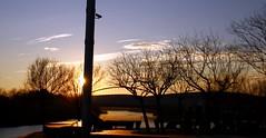 Hoy salí a respirar la calle. (portalealba) Tags: zaragoza zaragozaparque aragon españa spain sunset expo portalealba canon eos1300d atardecer