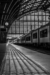 Antwerp - Central station (Guy Peeters) Tags: antwerpen