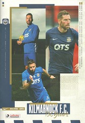 Photo of Kilmarnock v Rangers 20200212