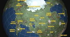 Soviet Kerbal Union (Kordite) Tags: kerbalspaceprogram tantares russian map