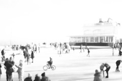 And then you dissolved into Light (Dieversa) Tags: bw black white blackwhite melancholy monochrome odessa odesa одесса people subtle ghosts elusive manual lens мир10а vague light lightweight
