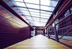 fluchtpunkt-zkm (elmar theurer) Tags: architecture architektur kunst artwork art abstract fluchtpunkt perspektive zkm