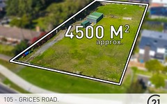 105 Grices Road, Clyde North VIC