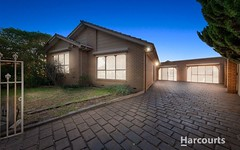 11 Cumbernauld Crescent, Deer Park VIC