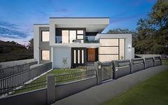 1a Myall Crescent, Strathfield NSW