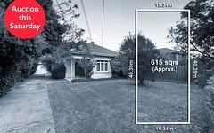 43 Elster Avenue, Gardenvale VIC