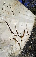 151012165053 (subniuq) Tags: madrid wall