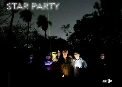 Star Party 3 Feb. 2020