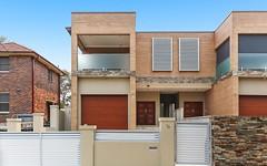 7a Miller Street, Kingsgrove NSW