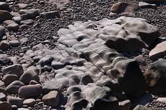 Sculptoral shoreline at Callakille, Applecross 2019 (milnefaefife) Tags: callakille applecross applecrosspeninsula scotland rossandcromarty westerross northwesthighlands highlands nature coast beach rocks stones weathered shore