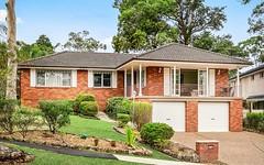 36 Leysdown Avenue, North Rocks NSW