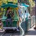 Jolly Trolley race