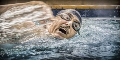 THE SWIMMER:  Streaking Like a Bullet (JDS Fine Art Photography) Tags: swimmer action frozenmotion cinematic dramatic drama excitement swimming sports water watersports intensity drive push emotion competition speed competitive bestportraitsaoi