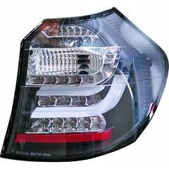 Kit fanalino posteriore 1-Serie (E81/E87) 04-11 (accessoricarrozzeria) Tags: kit fanalino posteriore 1serie
