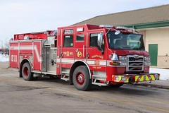 Portland Fire Department (raserf) Tags: pierce fire engine truck 2020 emergency portland maine dept department east deering 11 oak creek wisconsin