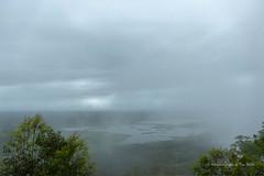 Blue Mountains.... (Beckett_1066) Tags: bluemountains fog fires newsouthwales australia
