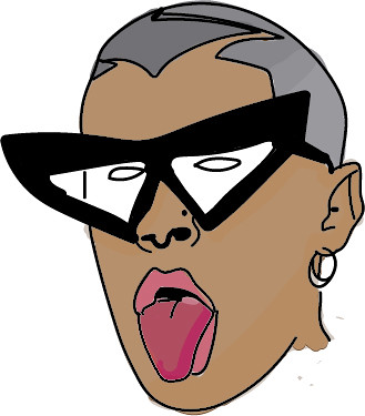 Bad Bunny images