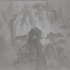 MDZS (bdrc1989) Tags: asdgraphy film 6x6 agfa isolette agnar 85mm f45 classic analog analogue old relic square format blackandwhite black white monochrome manual tsuyu sei people portrait chinese novel hanfu mdzs