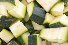 Vegetables ... (Jackie ...) Tags: green canoneosrp vegetables macromondays