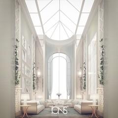 Stylish Sunroom Interior (IONS DESIGN) Tags: interior designer dubai home house uae saudi usa 2020 architecture art beautiful design interiordesign love luxury luxuryrealestate mansion newyear photography qatar style trend