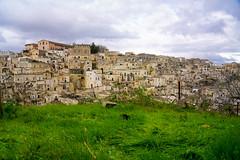 Matera (jmarnaud) Tags: italy 2019 family winter matera unesco héritage city walk old building puglia people