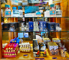 Scotland Edinburgh the Scottish Parliament shop some things to buy 30 November 2019 by Anne MacKay (Anne MacKay images of interest & wonder) Tags: scotland edinburgh scottish parliament shop 30 november 2019 picture by anne mackay