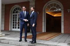 Oposic_04 (Pedro Sánchez Castejón) Tags: oposición gobiernodeespaña lamoncloa gobierno diálogo
