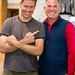 Chris Lindland and Scott Jordan, Betabrand 2016