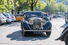 1937 Bentley 4.25Litre Aerofoil Sport (aguswiss1) Tags: supercar bentley flickrcar dreamcar amazingcar flickr vintage carlover exoticcar carheaven zcca youngtimer auto carspotting aerofoil sportscar car carswithoutlimits carporn classiccar oldtimer caroftheday fastcar aerofoilsport