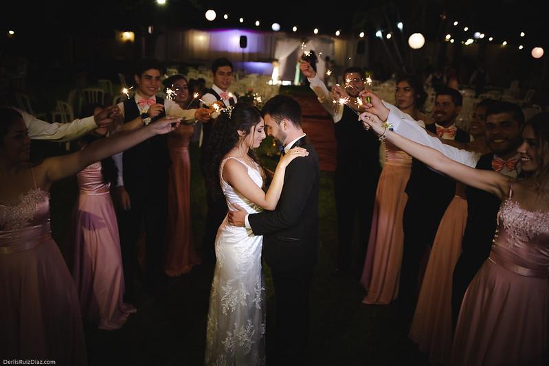 bodas en san lorenzo
